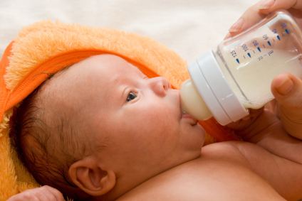 food allergy in infants 1