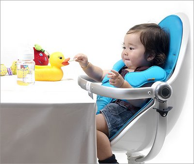 chair for feeding baby