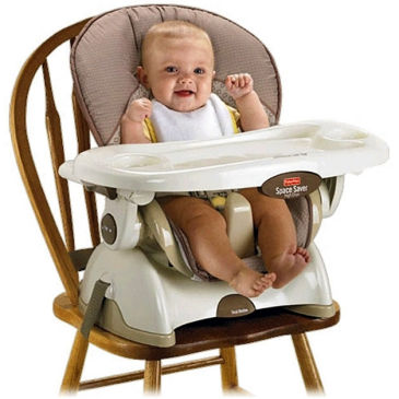 high chair for traveling