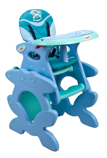 high chair transformer