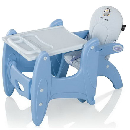 high chair transformer 1